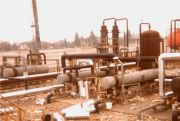 LPG VAPORIZATION IN CONSTRUCTION, MEDIUM PRESSURE LINE AND HIGH PRESSURE LINE